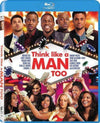 Think Like a Man 2 on Blu-Ray Blaze DVDs DVDs & Blu-ray Discs > Blu-ray Discs