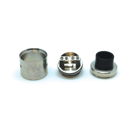 Twisted Messes RDA 22mm or 24mm