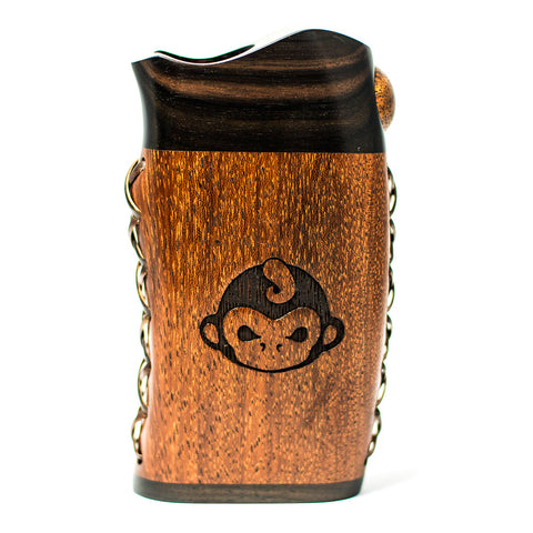 Wicked Wood - CDP Monkey Edition