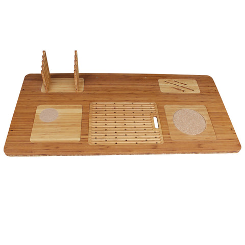 Configure Your Desktop (Bamboo)