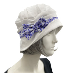 Alice Cloche Hat