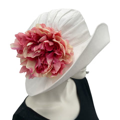 Derby Cloche Hat