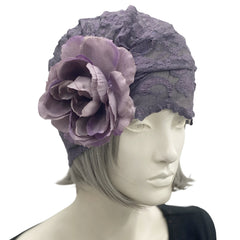 Evie Turban Hat