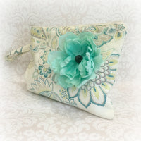 Floral print Summer Purse | Wristlets and Purses