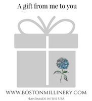 Send your love with a Gift Card | Choose the amount