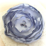 Vintage Roses - Shabby Chic Brooch