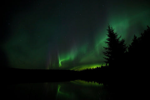 Longlac Northern Lights 02