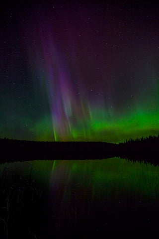 Longlac Northern Lights 01