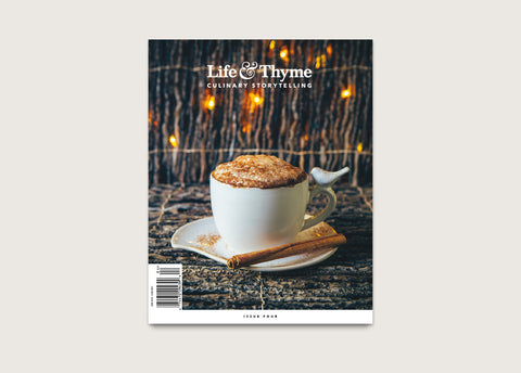 Life & Thyme Issue Four