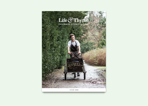 Life & Thyme Issue One