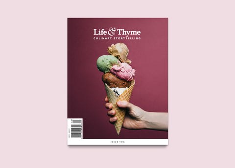 Life & Thyme Issue Two