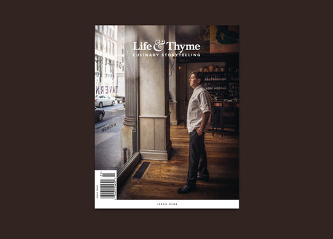 Life & Thyme Issue Five