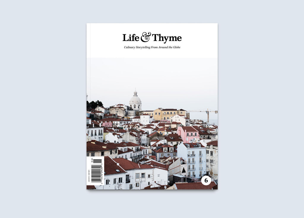 Life & Thyme Issue Six
