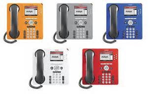 Avaya  700504842- IP PHONE 9605
