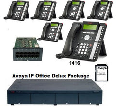 Avaya IP Office 500v2 Starter Package II