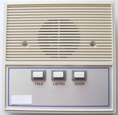 2001 (2001)Jeron Intercom Apartment Station