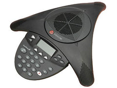 Polycom SoundStation 2 Conference Phone Expandable - Refurb