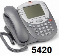 Avaya 700381627 5420 Digital Phone - Like New