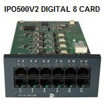 Avaya 700417330 - IP500 Extension Card Digital 8 Station 8