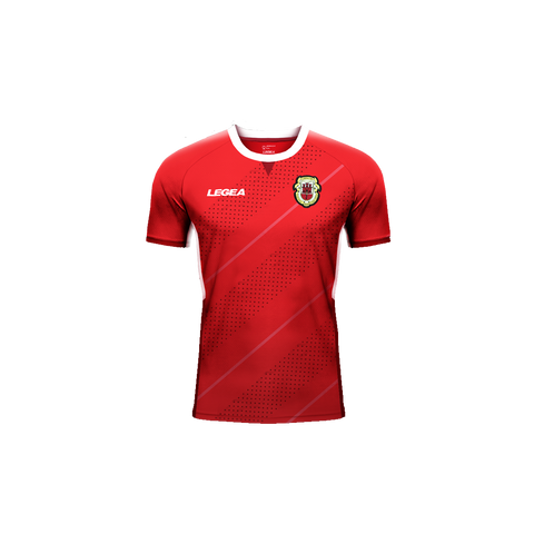 2018/19 Youth Home Shirt