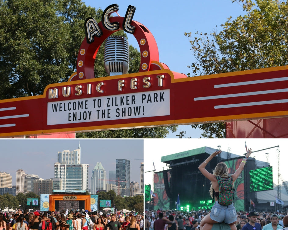 ACL Music Festival