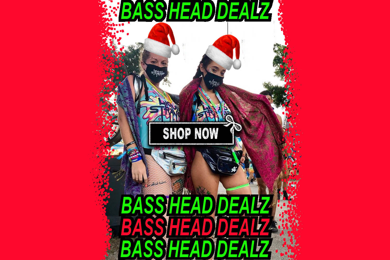 Gifts for the Bass Heads