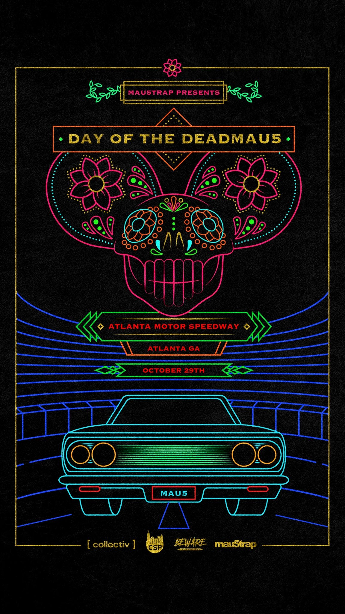 Day of the Deadmou5