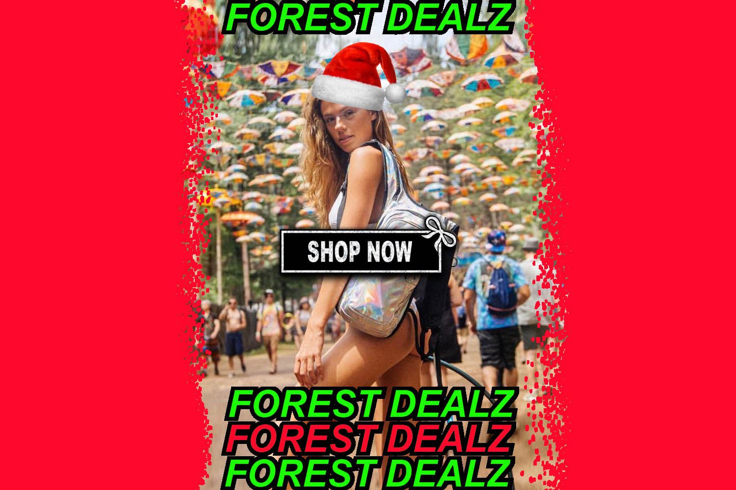 Shop the Forest Collection