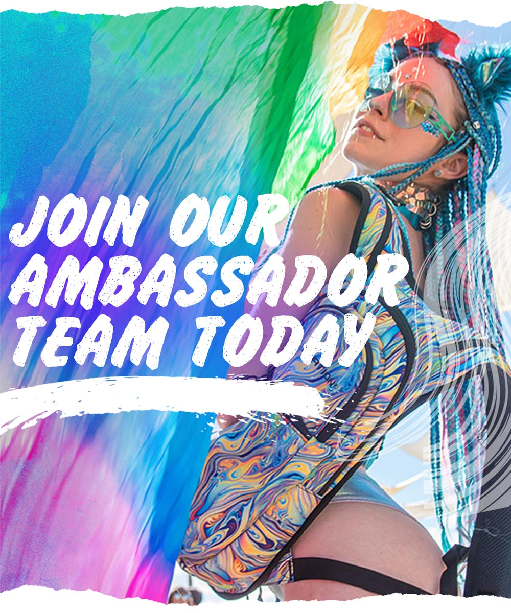 Join Our Ambassador Team Today