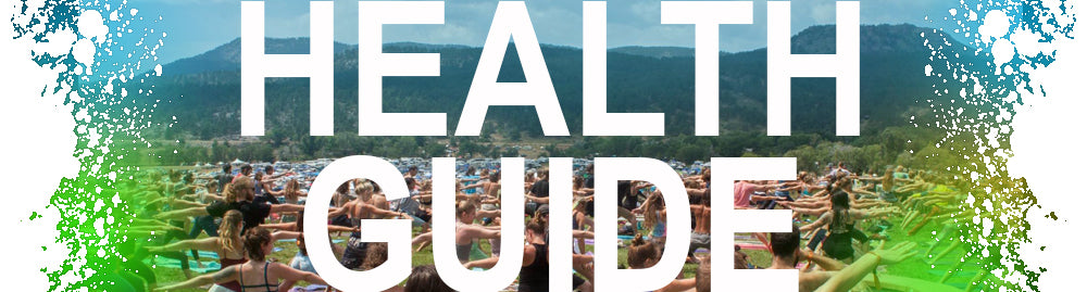 How to Stay Healthy During Festival Season