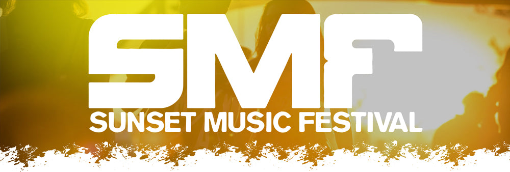 Sunset Music Festival Blog
