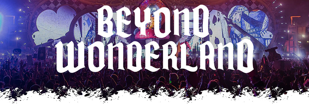 Beyond Wonderland 2018 Recap