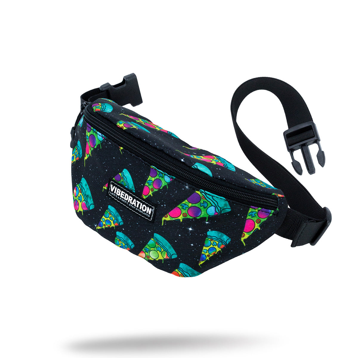 Pizza Fanny Pack for Raves