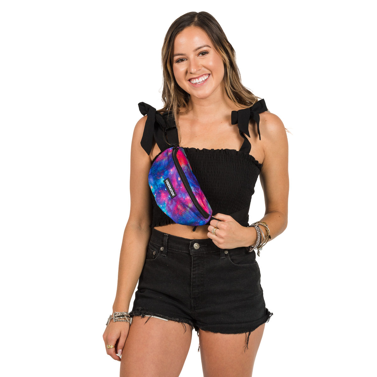 Galactic Festival Fanny Pack