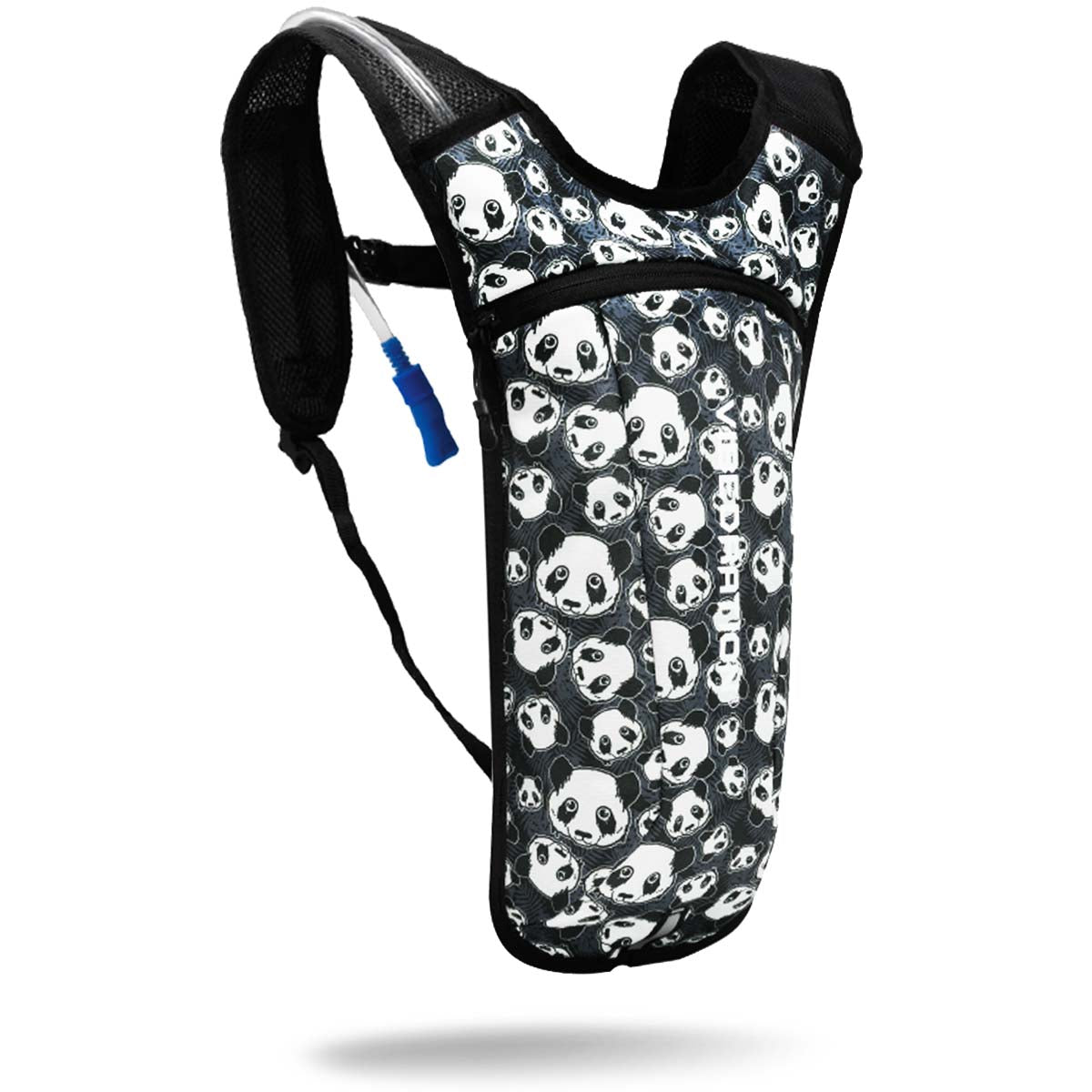 Panda Hydration Pack for Music Festivals and Raves