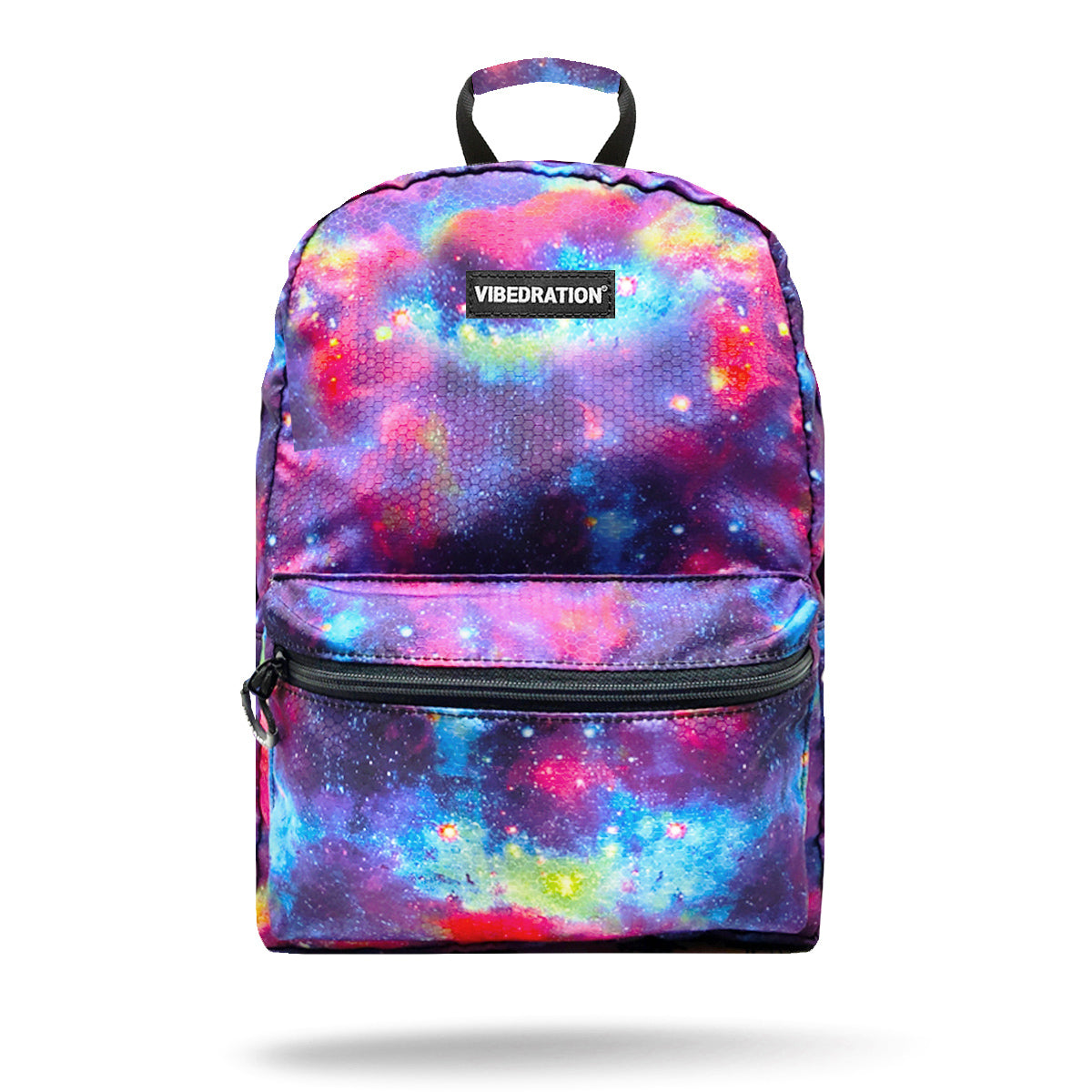 Galaxy rave hydration backpack 2 liter water pack