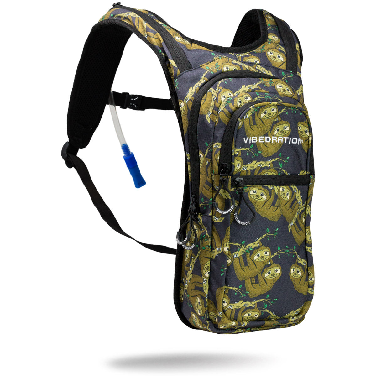Sloth Hydration Pack