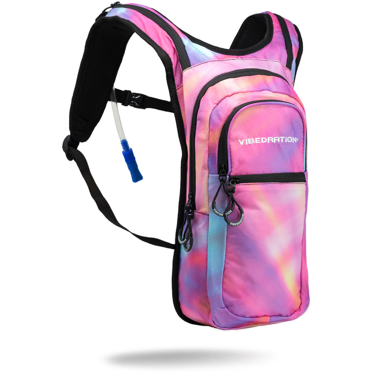 Tie-Dye Water Pack for Music Festivals