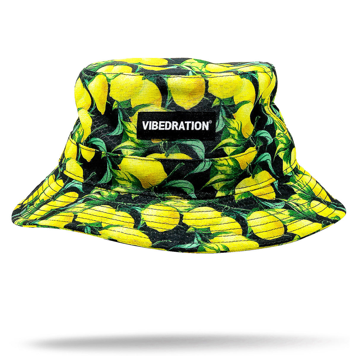 Lemons Unisex Rave Bucket Hat