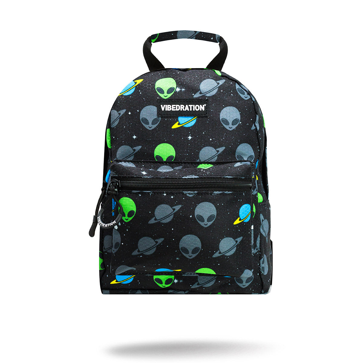 Alien Mini Backpack for Music Festivals