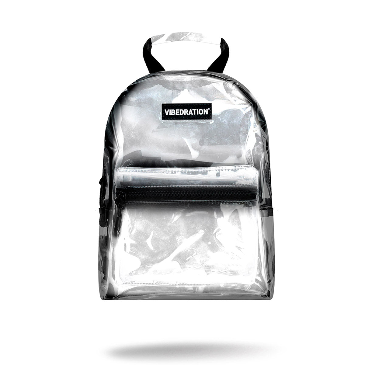 Stadium Approved Clear Mini Backpacks