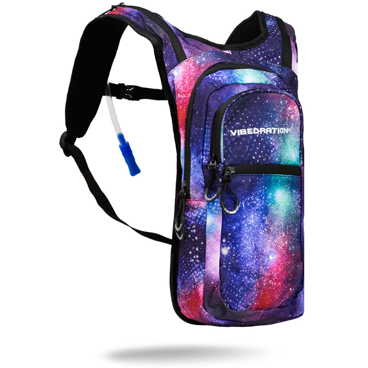 Galaxy Water Backpack with two liter water bladder