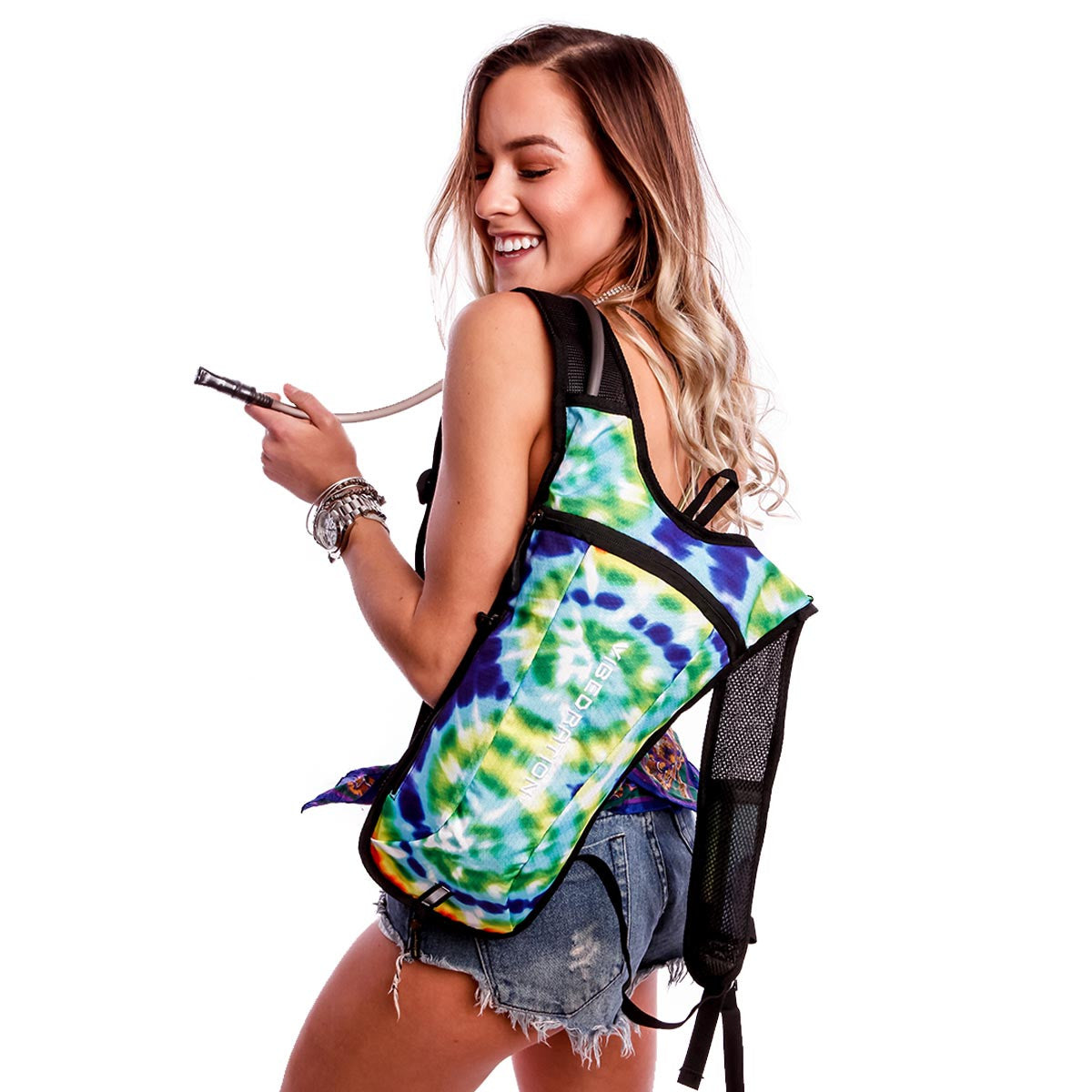 Tie-Dye Classic Small hydration pack
