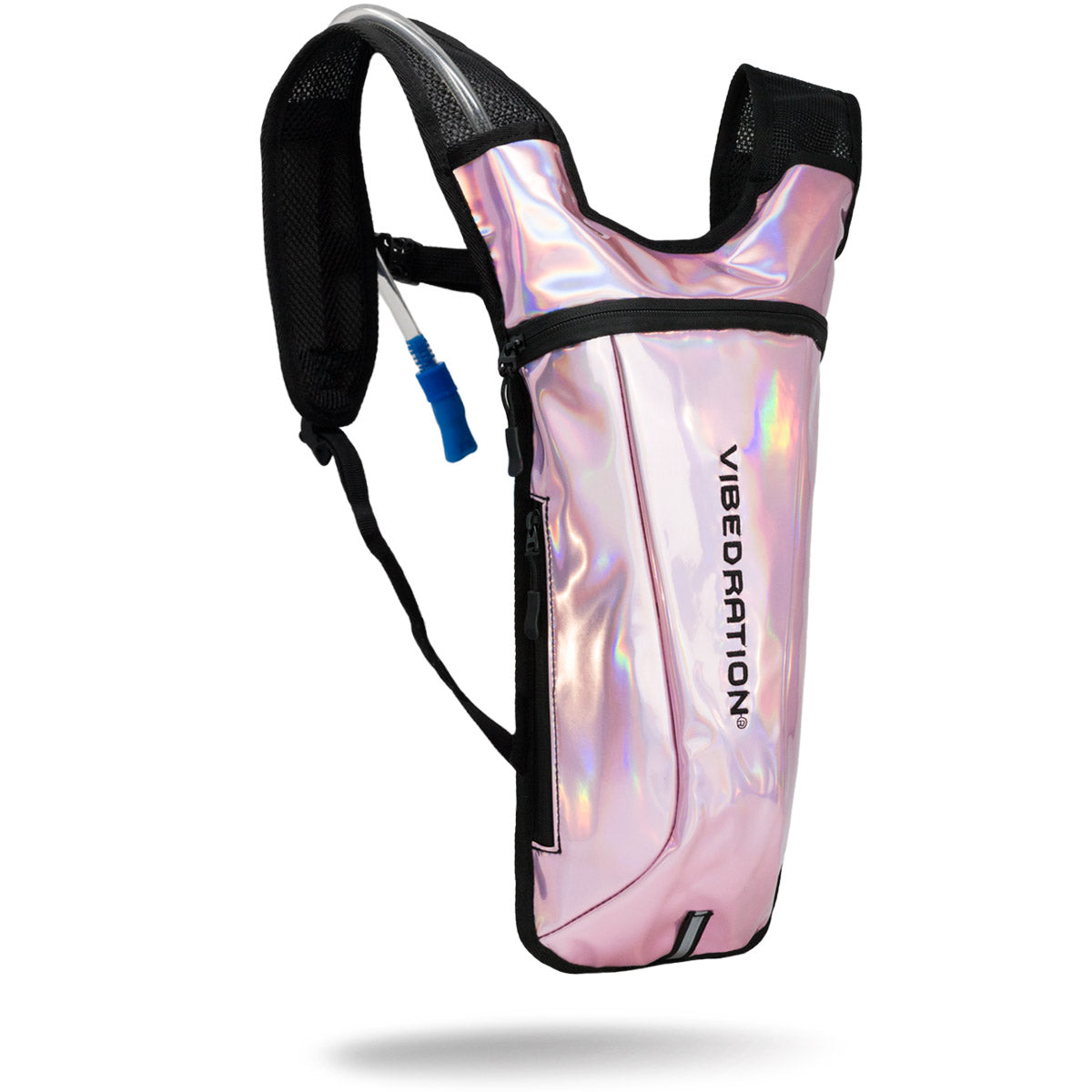 Light Pink Holographic Hydration Pack