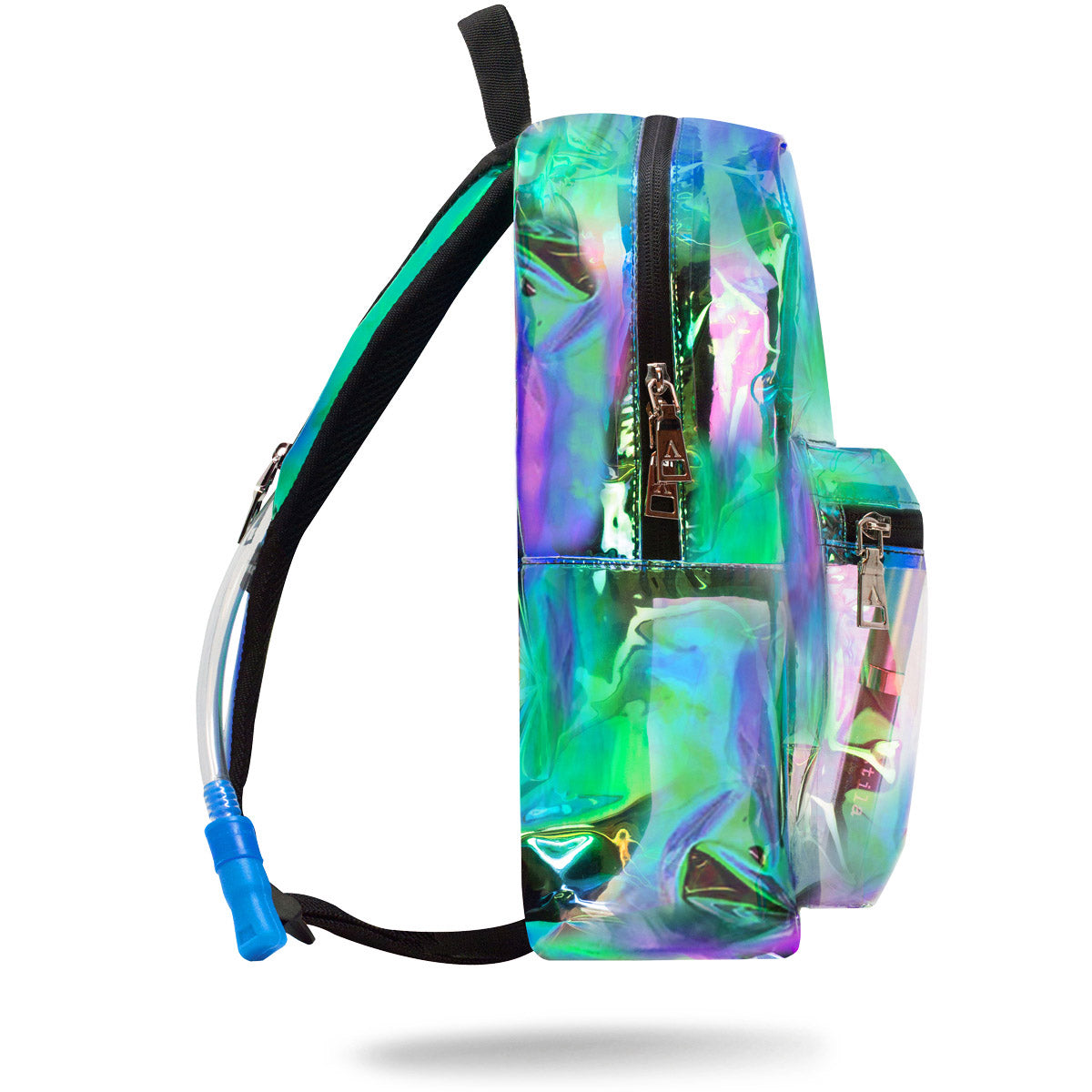 See-through Hydration Pack for music festivals