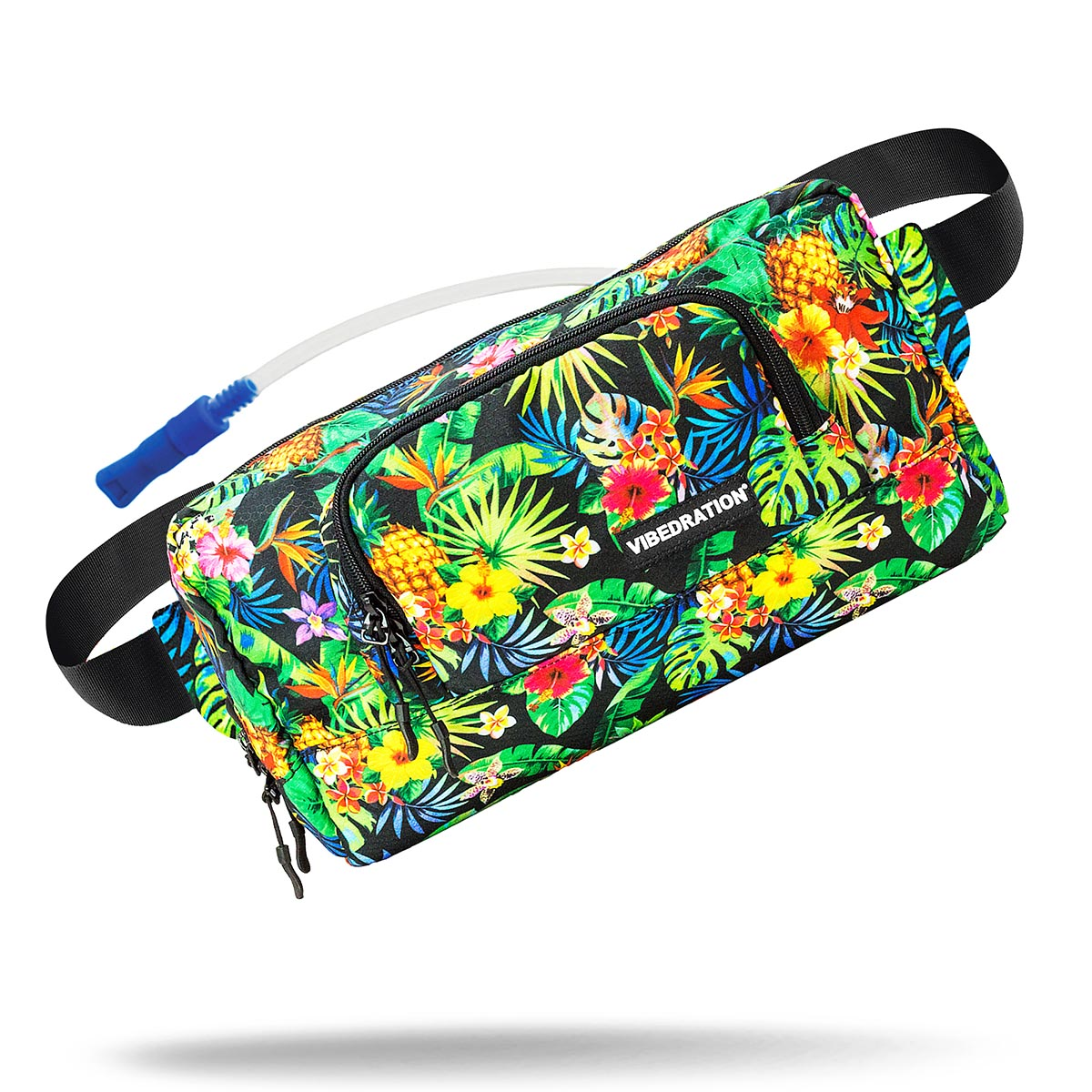 Tropical fusion crossbody 1.5L bag