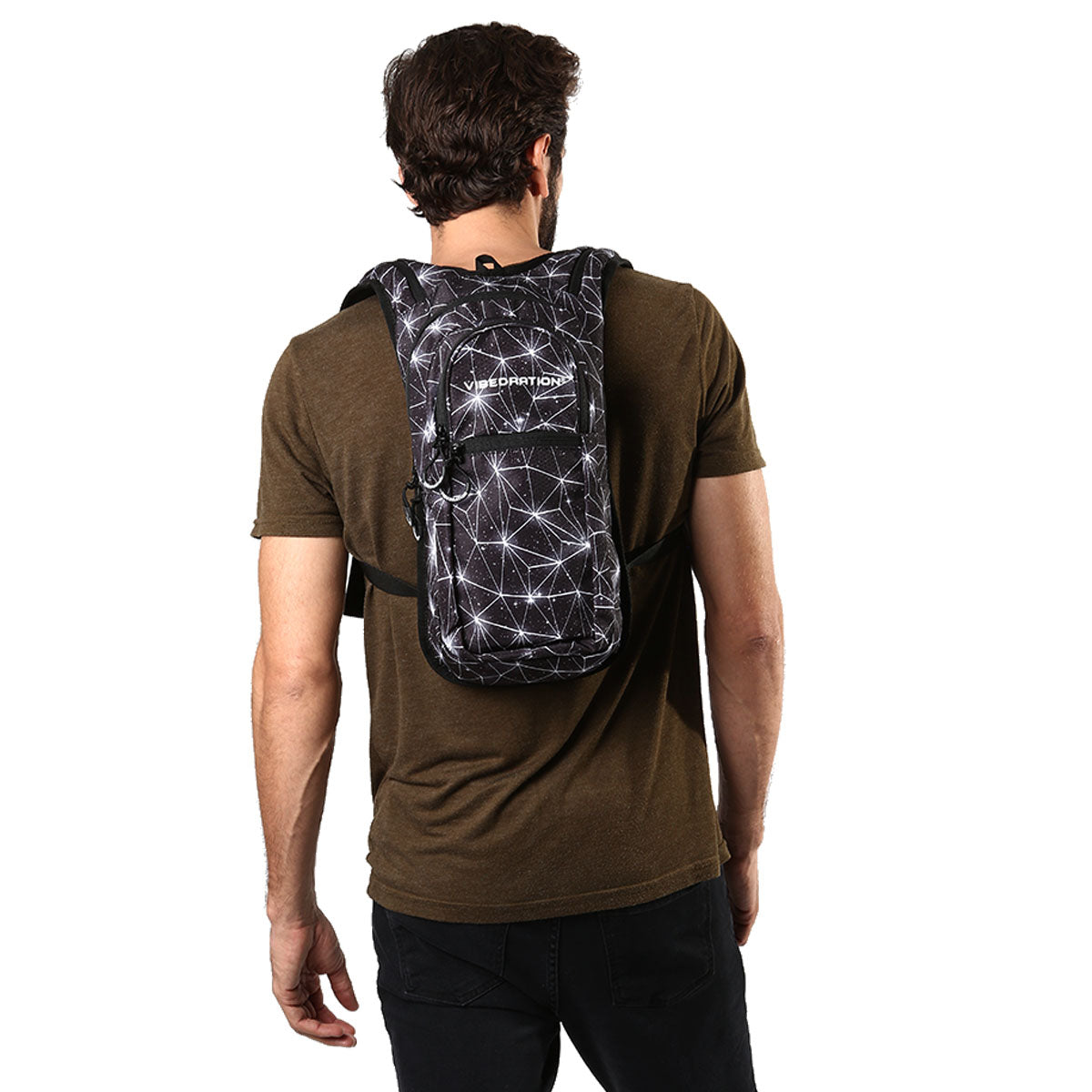 Geo Space Hydration Pack