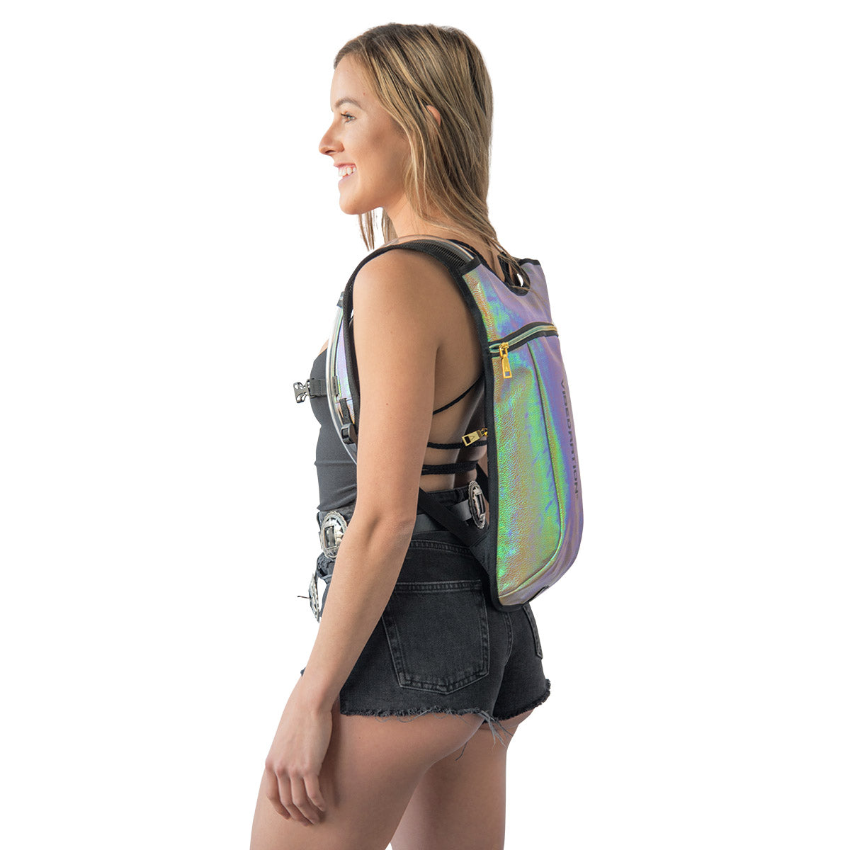 Lavender Lime Rave Hydration Pack