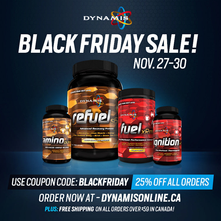 Black Friday Sale on Now!!