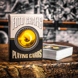 Paul Michael Kane's Foto Grafis Playing Card Deck